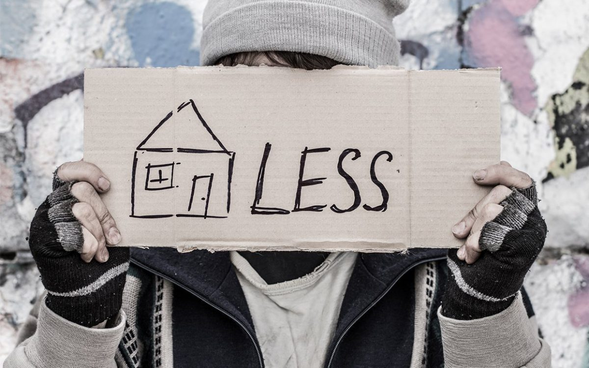 Defining Homelessness